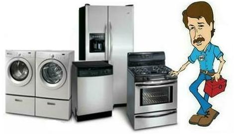Appliance Repair Article By Bobtheapplianceguy Antelope