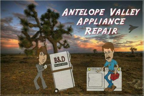 Contact Us Antelope Valley Appliance Repair